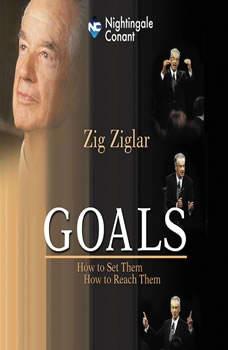 Goals , Zig Ziglar