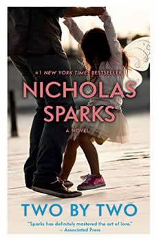 Two by Two: Booktrack Edition Booktrack Edition, Nicholas Sparks