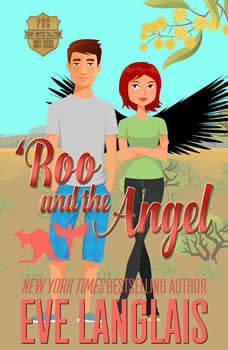 'Roo and the Angel, Eve Langlais
