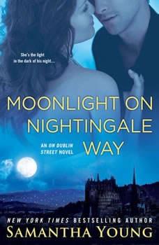 Moonlight on Nightingale Way: An On Dublin Street Novel An On Dublin Street Novel, Samantha Young
