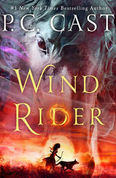 Wind Rider: Tales of a New World Tales of a New World, P. C. Cast