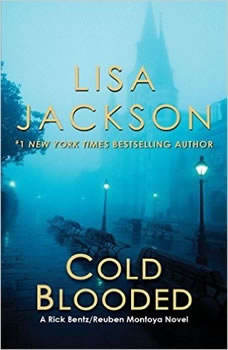 Cold Blooded, Lisa Jackson