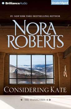 Considering Kate, Nora Roberts