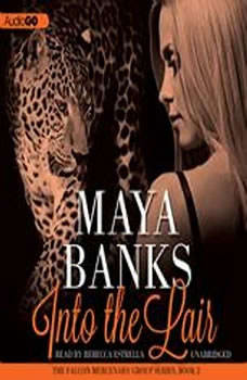 Into the Lair, Maya Banks