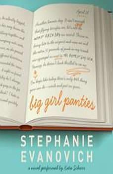 Big Girl Panties, Stephanie Evanovich