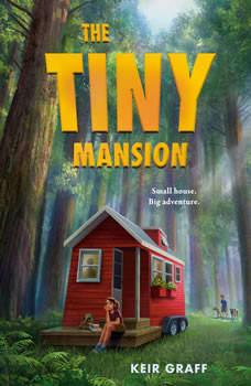 The Tiny Mansion, Keir Graff