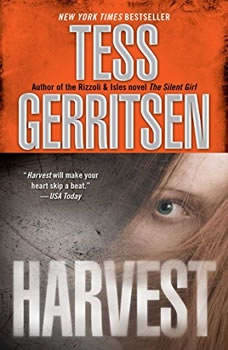 Harvest, Tess Gerritsen