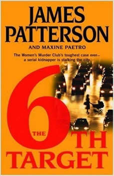 The 6th Target, James Patterson
