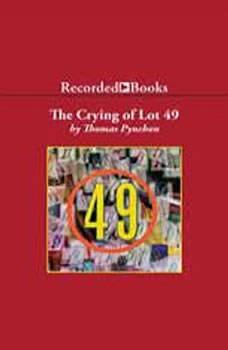 The Crying of Lot 49, Thomas Pynchon