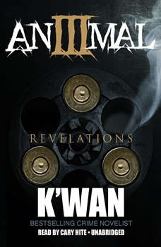 Animal 3: Revelations, Kwan