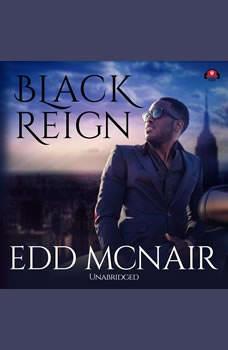 Black Reign: Angela, Edd McNair