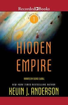 Hidden Empire, Kevin J. Anderson