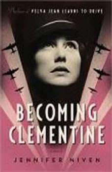 Becoming Clementine, Jennifer Niven