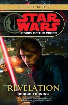Star Wars: Legacy of the Force: Revelation, Karen Traviss