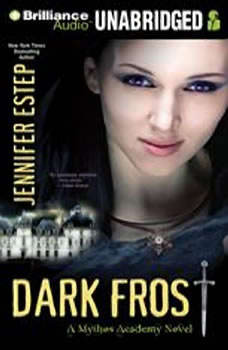Dark Frost, Jennifer Estep
