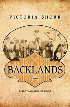 Backlands, Victoria Shorr