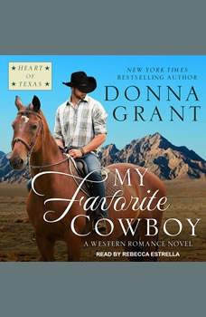 My Favorite Cowboy, Donna Grant
