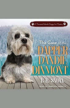 The Case of the Dapper Dandie Dinmont, B.R. Snow