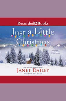 Just a Little Christmas, Janet Dailey