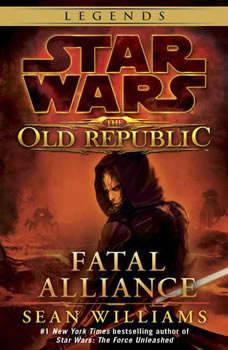 Fatal Alliance: Star Wars (The Old Republic), Sean Williams