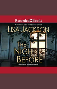 The Night Before, Lisa Jackson