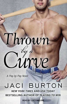 Thrown by a Curve, Jaci Burton