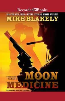 Moon Medicine, Mike Blakely