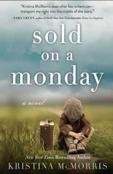 Sold on a Monday, Kristina McMorris