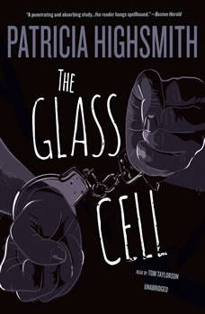 The Glass Cell, Patricia Highsmith