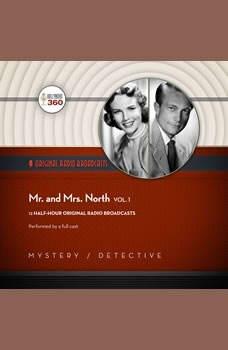 Mr. & Mrs. North, Vol. 1, Hollywood 360