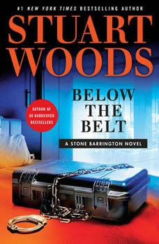 Below the Belt, Stuart Woods