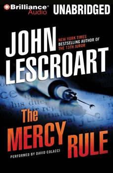 The Mercy Rule, John Lescroart