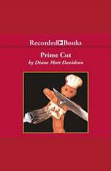 Prime Cut, Diane Mott Davidson
