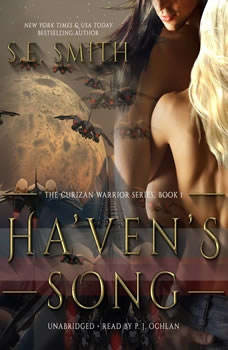 Havens Song: Curizan Warrior, Book One Curizan Warrior, Book One, S.E. Smith
