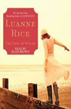 The Edge of Winter, Luanne Rice