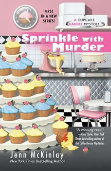 Sprinkle with Murder, Jenn McKinlay