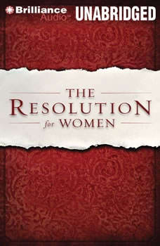 The Resolution for Women, Priscilla Shirer