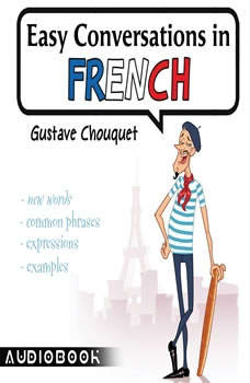 Easy Conversations in French, Gustave Chouquet