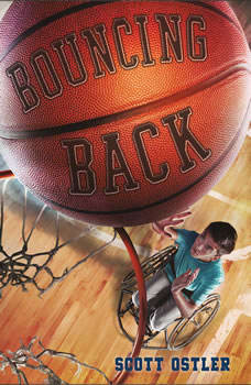 Bouncing Back, Scott Ostler