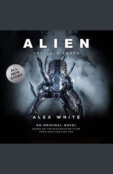 Alien: The Cold Forge, Alex White