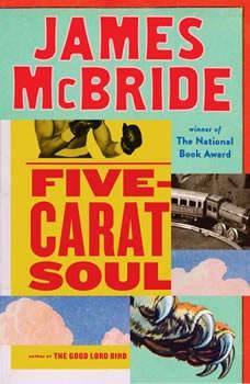 Five-Carat Soul, James McBride