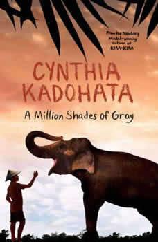 A Million Shades of Gray, Cynthia Kadohata