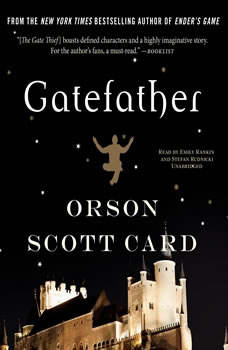 Gatefather, Orson Scott Card