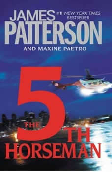 The 5th Horseman, James Patterson