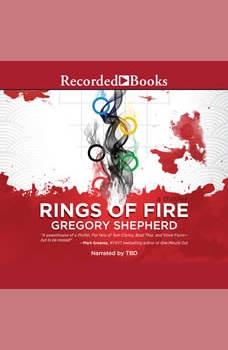 Rings of Fire, Gregory Shepherd
