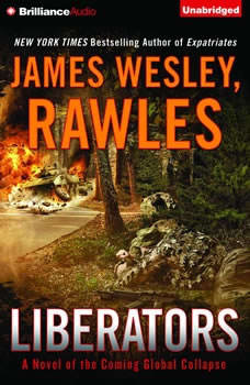 Liberators: A Novel of the Coming Global Collapse, James Wesley, Rawles