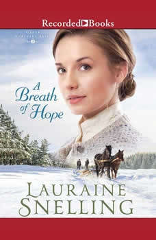 A Breath of Hope, Lauraine Snelling