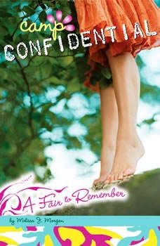 A Fair to Remember #13, Melissa J. Morgan