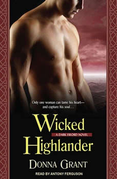 Wicked Highlander, Donna Grant