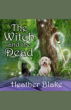 The Witch and the Dead, Heather Blake